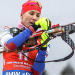 Biathlon: Wygrana Kuzminej, Hojnisz i Zbylut w drugiej dziesiątce