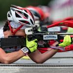 Biathlonistka Kamila Żuk: Bardzo mocno trenujemy. Wierzę, że przede mną dobry sezon