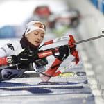 Biathlonistka Monika Hojnisz-Staręga: Poprawić wynik, czyli zdobyć medal