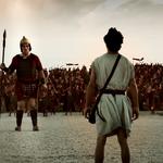 Biblijny Goliat wcale nie był taki olbrzymi