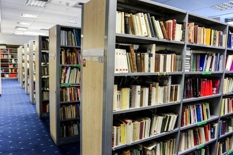 Biblioteka /East News