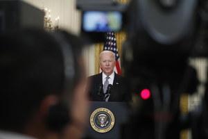 Biden rozmawiał z Netanjahu. Omówiono zaangażowanie USA