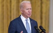 Biden w lipcu: Mało prawdopodobne, że talibowie opanują cały Afganistan