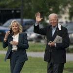 Biden wyruszył w pierwszą podróż zagraniczną jako prezydent. W planach spotkanie z Putinem