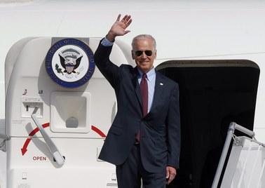 Biden zaoferował Ukrainie pomoc. Potępił korupcję