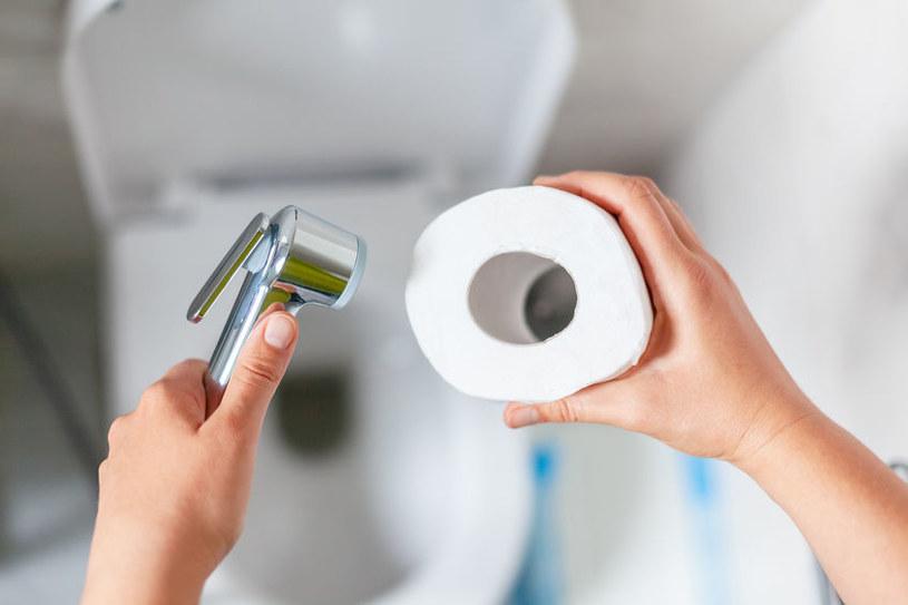 Bidet jest higieniczny /©123RF/PICSEL