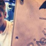 Bieber zagra w filmie o Batmanie?