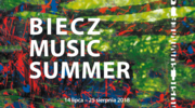 Biecz Music Summer 2018