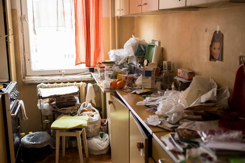 Bieda wciąż jest realnym problemem, z którym zmaga się kilka milionów Polaków /fot. Agnieszka Ożga-Woźnica /