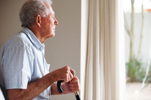 Biedni będą się borykać z biedą do końca życia, a bogaci będą się bogacić również na emeryturze /©123RF/PICSEL