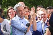 Biedroń będzie rozmawiał z Koalicją Europejską o wspólnym starcie w wyborach