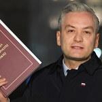 Biedroń o decyzji prezydenta: Konstytucja przegrała z legitymacją partyjną