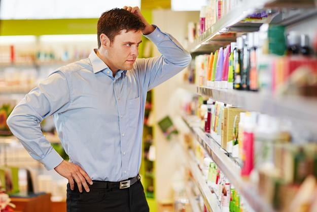 Biedronka znalazła sposób na klientów drogerii /©123RF/PICSEL
