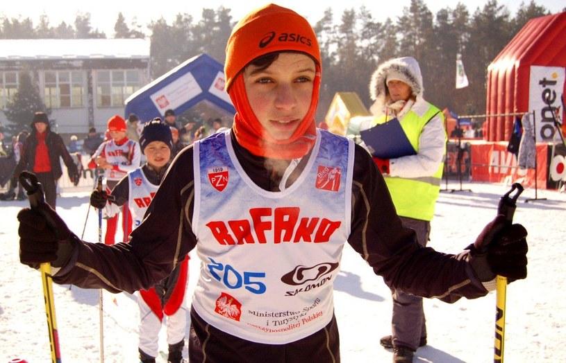 Bieg na Igrzyska to świetna zabawa dla dzieciaków. /INTERIA.PL