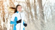 Biegaj zimą