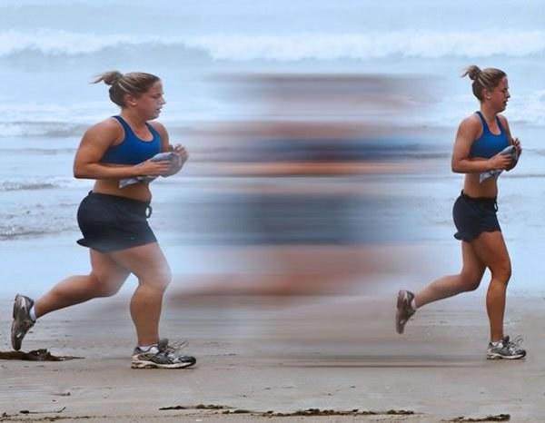 Bieganie na dobrą figurę /© Photogenica