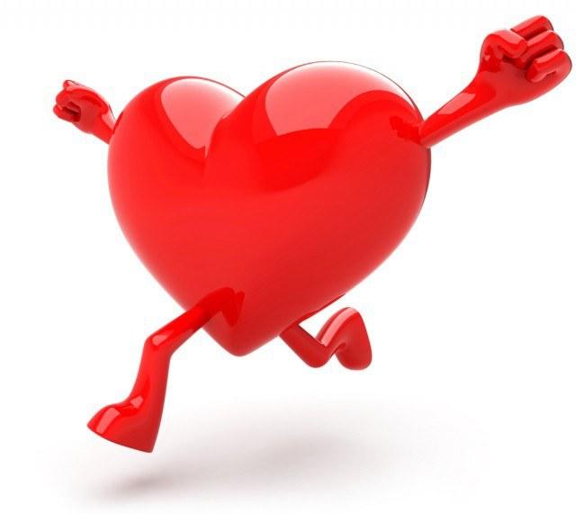 Bieganie na zdrowe serce /© Photogenica