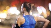 Bieganie najlepsze na poprawę nastroju