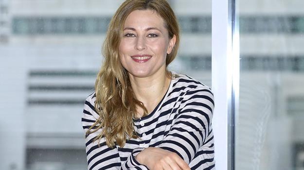 Bieganie to najbardziej ekologiczny i ekonomiczny sport - przekonuje Beata Sadowska / fot. Gałązka /AKPA