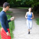 Bieganie: Złota zasada biegania - dopasuj trening do siebie