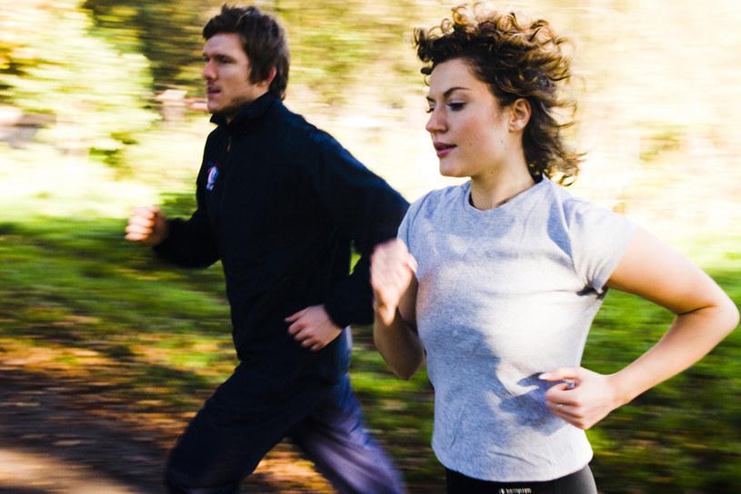 bieganie /© Photogenica