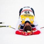 Biegi narciarskie. Mordercza wspinaczka pod Alpe Cermis bez udziału kibiców