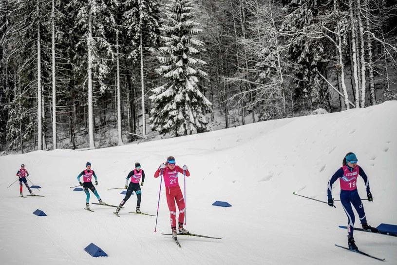 Biegi narciarskie /AFP