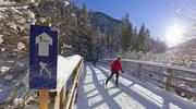Biegiem na nartach