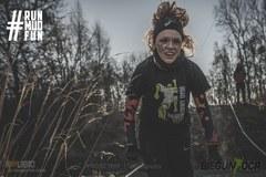Biegowy początek wiosny z RMF FM, czyli Run Mud Fun w Gdyni!