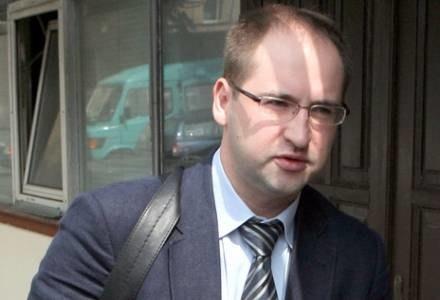 Bielan był najczęściej wymieniany jako winny porażki PiS w  wyborach, fot. P.Bławicki /Agencja SE/East News