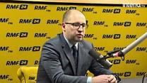 Bielan: Funkcja rzecznika PiS to chyba najgorsza praca w Polsce