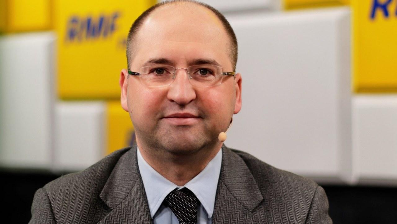 Bielan: Po tragedii w Gdańsku powinniśmy zastanowić się nad językiem debaty publicznej
