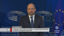 """Bielan w """"Gościu Wydarzeń"""": Komisja Europejska łamie w tej chwili własne regulacje"""