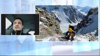 Bielecki o zdobyciu K2 zimą: Pewna era podboju gór najwyższych się kończy