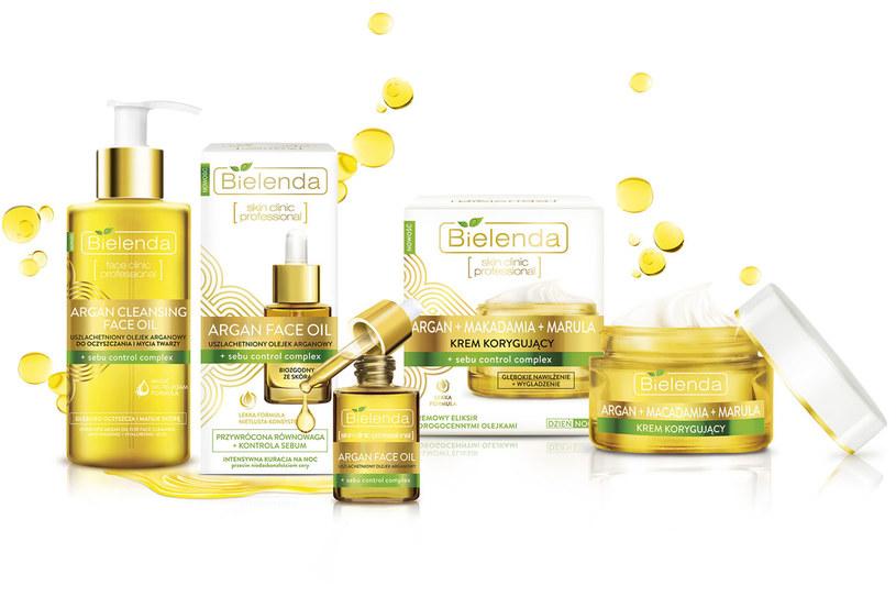 Bielenda Skin Clinic Professional /Styl.pl/materiały prasowe
