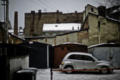 Bielsko-Biała: eksperyment w kolorze. Wyjątkowe zdjęcia naszego korespondenta