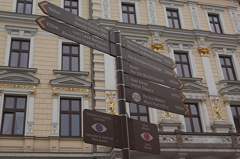 Bielsko-Biała /fot. Karol Wójcik /Styl.pl/materiały prasowe