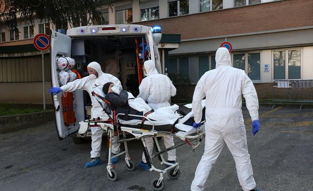 Bielsko-Biała: Kobieta z podejrzeniem koronawirusa trafiła do szpitala
