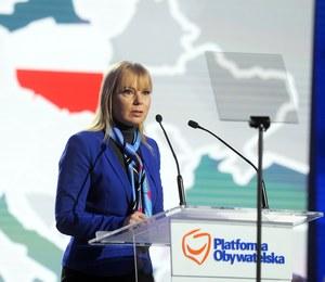 Bieńkowska: Temat praworządności chwilowo zszedł z agendy KE