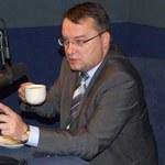 Biernacki o dymisji Bondaryka: Nie chodziło o personalia