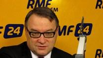 Biernacki: Prokuratorom zabrać immunitet, ale nie pensje