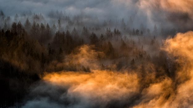 Bieszczady /Shutterstock
