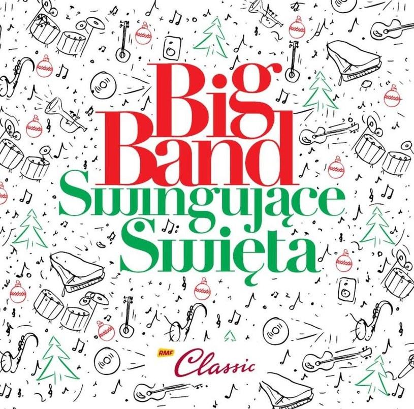 """Big Band UMFC Warszawa - """"Swingujące święta"""" /"""