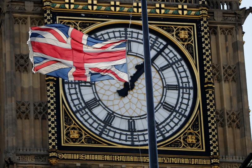 Big Ben /AFP