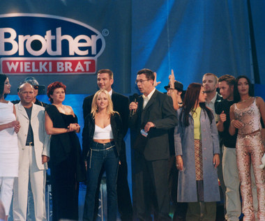 """Big Brother"": Oni byli pierwsi"
