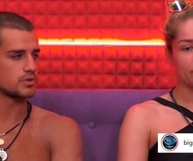 """""""Big Brother"""": Problemy w związku Madzi i Oleha. """"Ty masz jakąś paranoję!"""""""