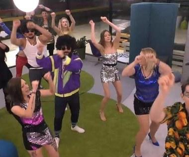 """""""Big Brother"""": Uczestnicy skończyli razem nago pod prysznicem. Impreza wymknęła się spod kontroli?"""