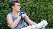 """""""Big Brother"""": Victor Stadnichenko o swojej dziewczynie. """"Poznałem ją w Indiach"""""""
