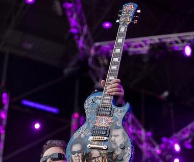 Big Cyc na Przystanku Woodstock 2013