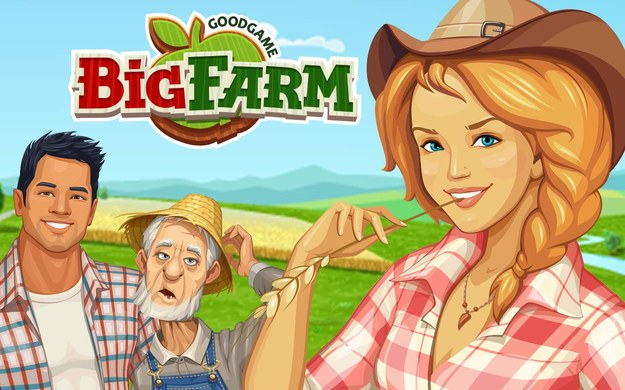 Big Farm /INTERIA.PL